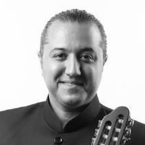 حامد نیکپی - خواننده و نوازنده